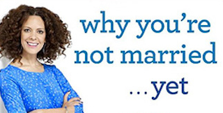 Why You're Not Married Yet Book cropped