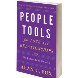 People Tools for Love Book Cover