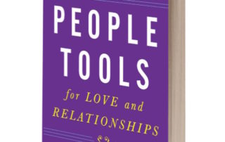People Tools for Love Book Cover cropped