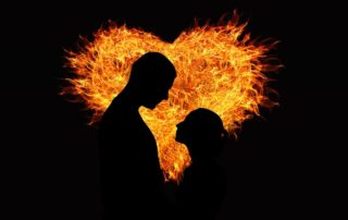 couple hearts afire -1137259_640