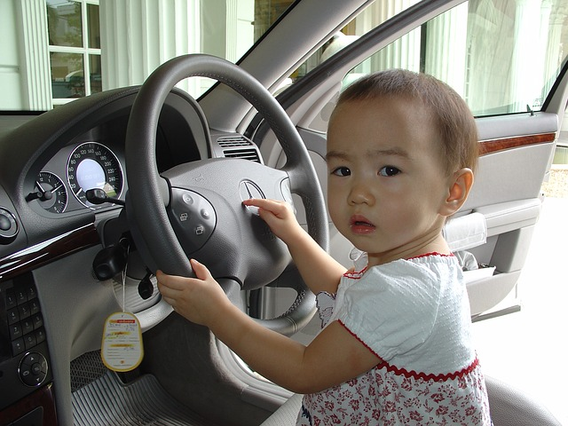 Would You Let A 5-Year-Old Drive? Too Many People Do