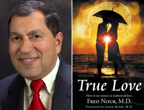 Grown Zone Book Shelf: True Love—How To Use Science To Understand Love