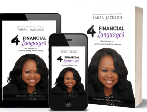 Grown Zone Book Shelf: 4 Financial Languages