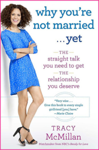 Why You're Not Married Yet Book